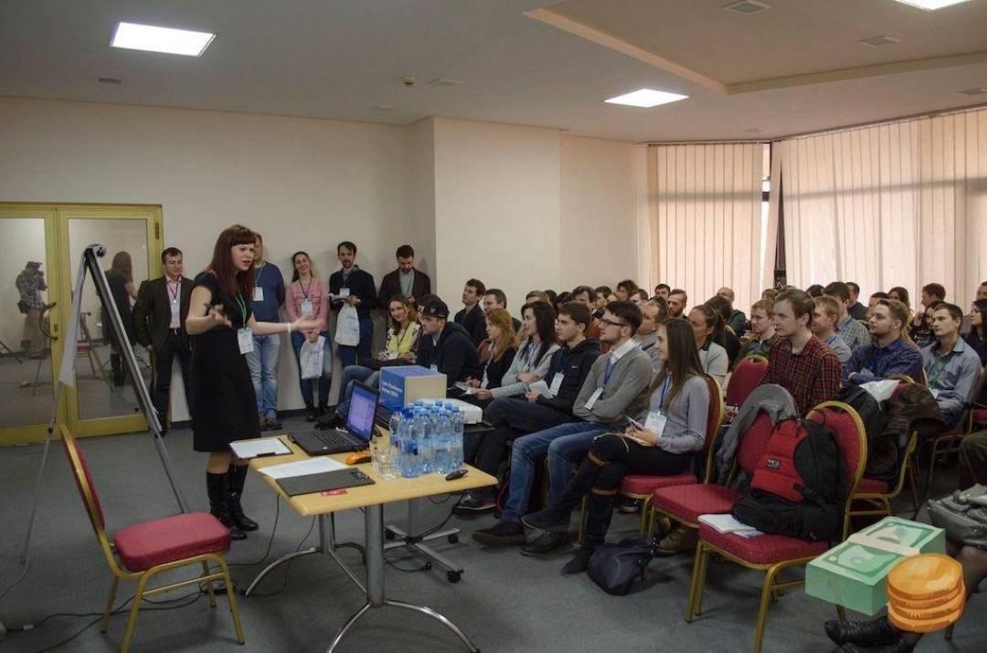 В березн брала участь у конференц lviv freelance forum 2016 upwork моя доповдь