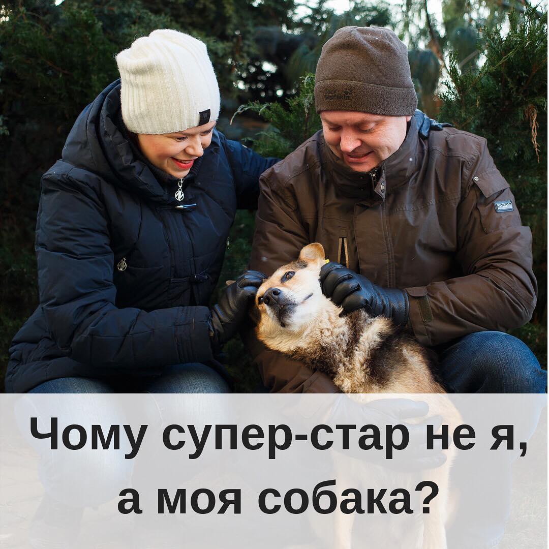 Якщо чоловик добрий тод все безнадйно який господар така  собака