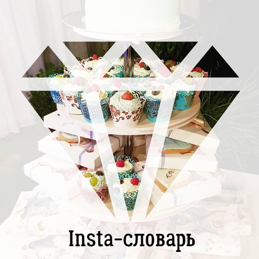 Instagram словарь